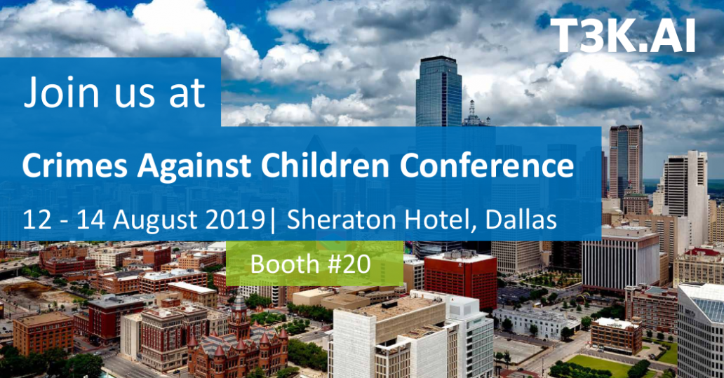 Crimes Against Children Conference